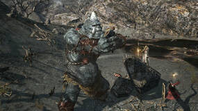 Image for Dragon's Dogma Online screens show the game's different monsters and races