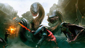 Image for Dragon's Dogma Online has great monsters