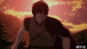 Image for Dragon's Dogma anime from Netflix gets an official trailer