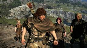 Image for Dragon's Dogma: Dark Arisen heads to Switch in April