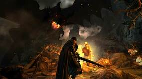 Image for Dragon's Dogma: Dark Arisen is coming to PS4 and Xbox One this year