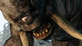 Image for Easy Mode being patched into Dragon's Dogma in Japan