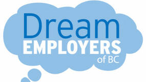 """Image for EA named one of British Columbia's """"Dream Employers"""""""