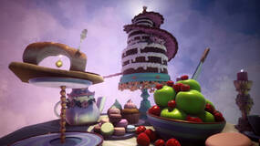 Image for Here's a gameplay demo of Media Molecule's Dreams show today at Paris Games Week