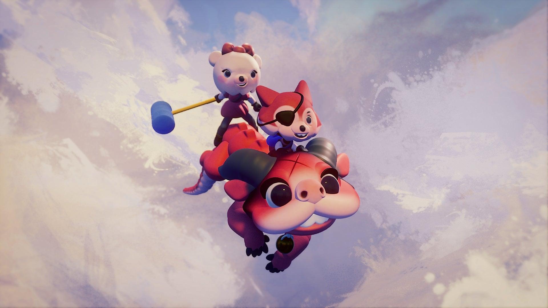 Image for Media Molecule is hiring dev teams to create games in Dreams