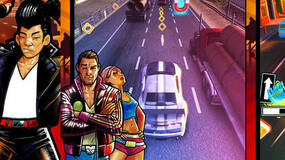 Image for Codemasters releases Drive: USA on iOS, is free endless racer