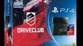 Image for Sony just revealed its Driveclub PS4 bundle