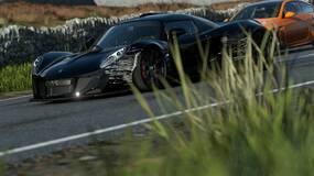 Image for It's official: you can pay to unlock Driveclub content instead of earning it