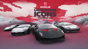 Image for Driveclub Lamborghini Icons DLC confirmed for May 26 in shiny new trailer