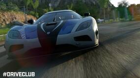 Image for Big Driveclub update planned for October