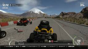 Image for DriveClub gameplay video features MotorStorm's off-road buggies