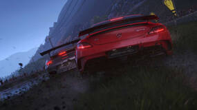 Image for Sony delisted Driveclub a day too early, upsetting everyone planning on a last-second purchase