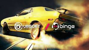 Image for Ubisoft is developing a live-action series based on the Driver franchise