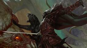 Image for Drizzt is coming to Neverwinter with quests written by  his creator R.A. Salvatore