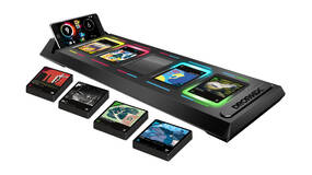 Image for Harmonix's DropMix rhythm board game discounted by $30 this week