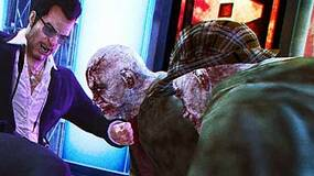 Image for Dead Rising 2: Off the Record features Frank this fall