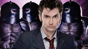 Image for BBC looking to make games out of its popular series