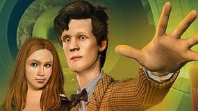 Image for Doctor Who: The Adventure Games live in the UK