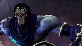 Image for Darksiders 2 live-action trailer marks the arrival of Death