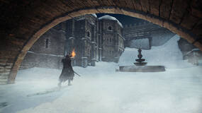 Image for Dark Souls 2 guide: Crown of the Ivory King - Frozen Eleum Loyce