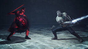 Image for Crown of the Ivory King screens show the final chapter of the Dark Souls 2 saga