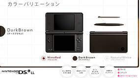 Image for DSiLL shown being used in new Nintendo ad