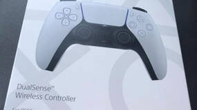 Image for PS5 DualSense controllers are starting to appear in the wild