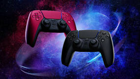 Image for Where to pre-order the new PS5 DualSense controller colours