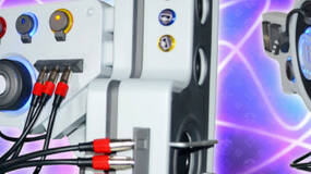 Image for Saints Row 4 gets working Dubstep Gun replica