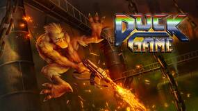 Image for Get the epic Duck Game, Stick Fight: The Game, and Rocket League in new Humble Bundle