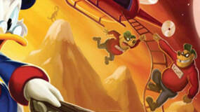 Image for DuckTales: Remastered reviews score round-up