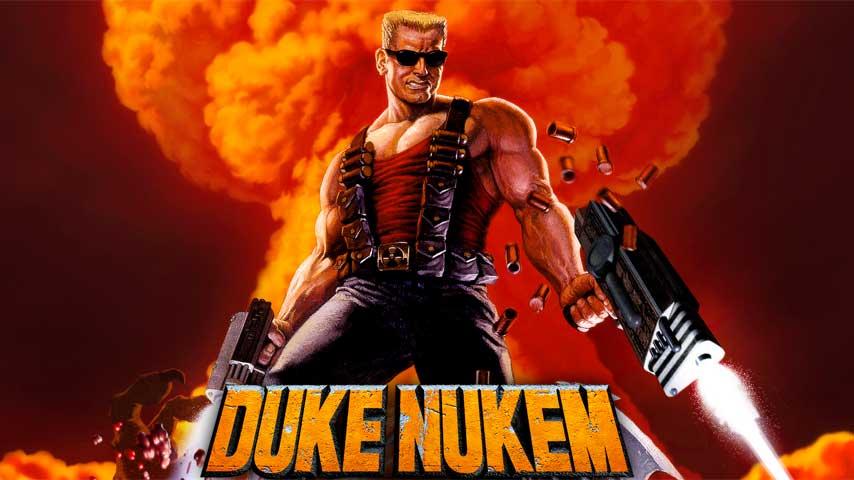 Image for Duke Nukem: Megaton 3D Edition PS3, Vita release date announced
