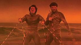 Image for Funcom developing open-world multiplayer game based on the Dune universe