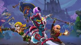 Image for Dungeon Defenders: Awakened hits Steam Early Access February 21