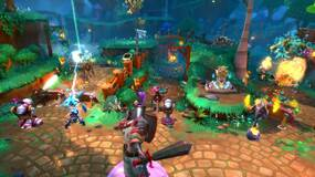 Image for Dungeon Defenders 2 releases on PS4 next week as a paid alpha