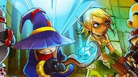 Image for Dungeon Defenders Mac and Eternia Shards expansion land March 15