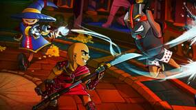 Image for Ex-LucasArts president now CEO of Dungeon Defenders dev Trendy Entertainment
