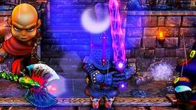 Image for Vita version of Dungeon Defenders scrapped, says Trendy
