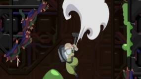 Image for Dustforce NYCC 2013 screenshots arrive, game's out on PSN, Vita, XBL in early 2014