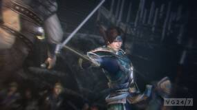 Image for Dynasty Warriors 8 slices its way through new screens