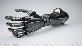 Image for Square Enix and Open Bionics to make Deus Ex prosthetic hands