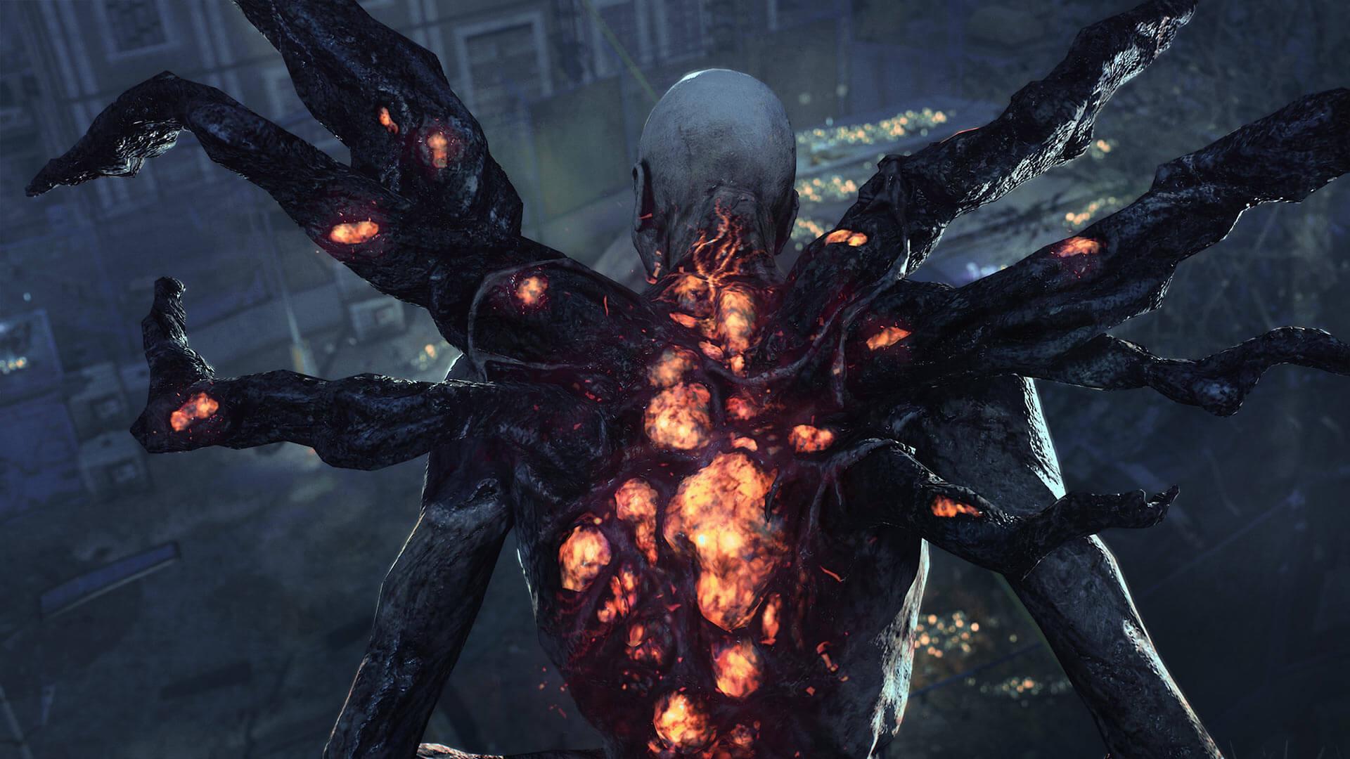 Image for Dying Light 2's next developer stream will focus on the game's open world