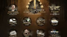 Image for $10M Dying Light Spotlight Edition includes speaking role in movie