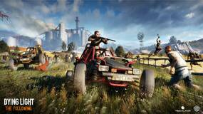 Image for Dying Light's developer tools now include access to dune buggies