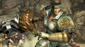 Image for Dynasty Warriors 8 screens show tons of light-heavy-light-heavy action