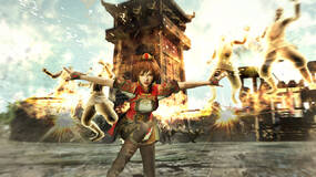 Image for Western release date set for Dynasty Warriors 8: Empires on PC, PS3, PS4, Xbox One