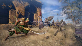 Image for Dynasty Warriors 9 Empires comes West in February 2022