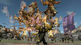 Image for Dynasty Warriors 8 Empires seems to have a pretty good edit mode