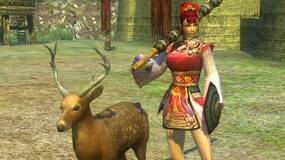 Image for Closed beta for Dynasty Warriors Online starts October 12