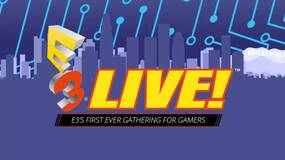 Image for E3 Live event was a flop with gamers - report